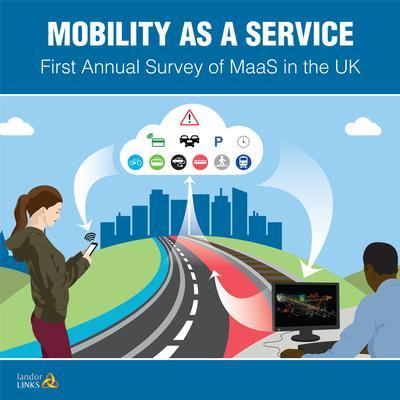 First annual survey of MaaS in the UK